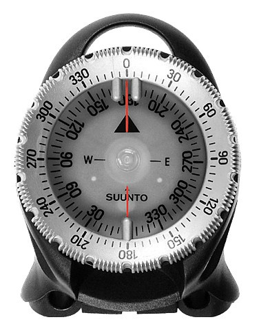 Suunto SK-8 Anbau Konsole Tauchkompass NH SK 8 Kompass