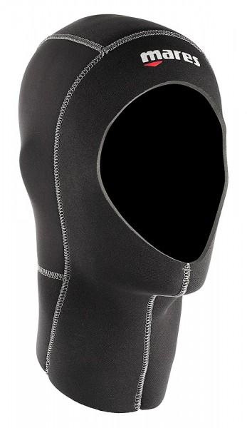 Mares Flexa Hood Taucher Kopfhaube Neopren 6-4-3 mm