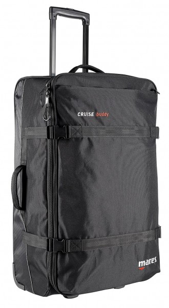 Mares Cruise Buddy Taucher Trolley Taucher Rucksack
