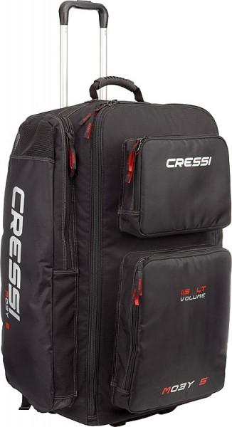 Cressi Tauchtasche Moby 5 Tauchrucksack Taucher Tasche
