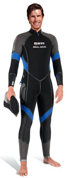 Mares Seal Skin 6mm Neopren Tauchanzug Herren Taucher Anzug