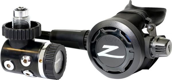 Zeagle Onyx II Membran gesteuerter Kaltwasser Atemregler