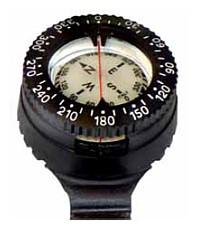 Cressi Armband Kompass FN2 Tauchkompass Taucher Kompass