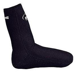 Beuchat Neoprensocken Elaskin 4mm Tauchsocken Taucher Socken
