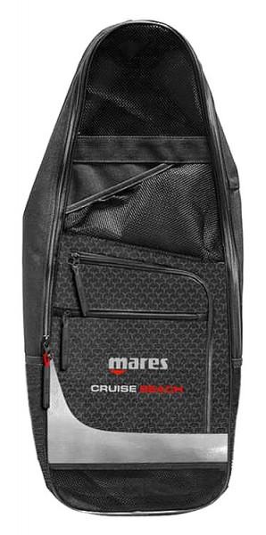Mares Cruise Beach Bag Flossen Umhänge Tasche