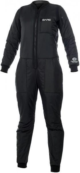 Bare CT200 Polarwear Extreme Trockentauchunterzieher Damen