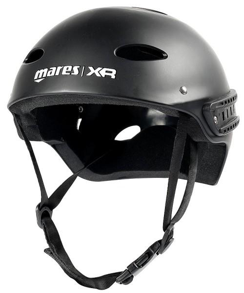 Mares Rigid Cap leichter Lampen Video Kameras Befestigungs Helm Kappe