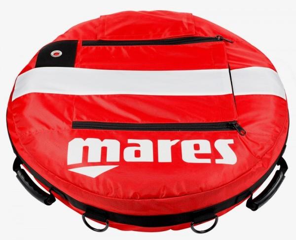 Mares Boje mit Stauraum und Haltegriff Training Apnoe Sport