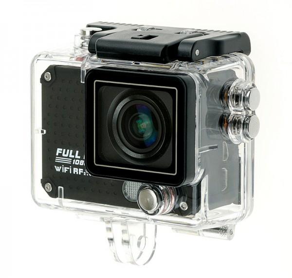 Riff USC 4K Action Cam HD Kamera Unterwasser Kamera Tauchkamera