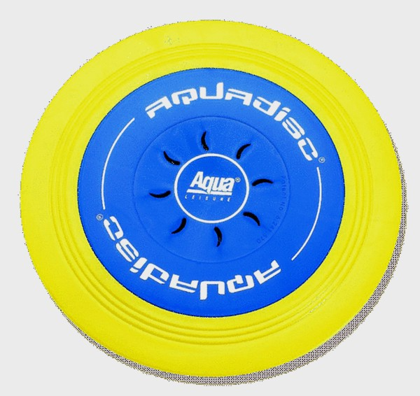 Aqua Disc Unterwasser Frisbee Spielzeug Flugscheibe