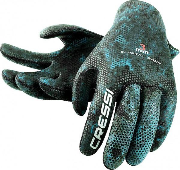 Cressi Scorefano 3mm Camouflage Apnoe Freitaucher Taucher Handschuhe