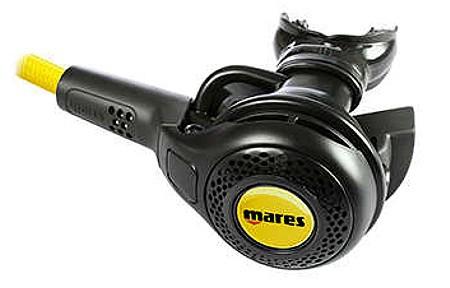 Mares Oktopus Abyss Navy Okto Alternative Luftversorgung