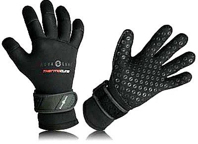 Aqualung Thermocline 5mm Neopren Handschuhe