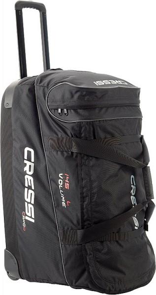 Cressi Tauchtasche Cargo grosser Tauchrucksack Trolley Taucher Tasche Rucksack