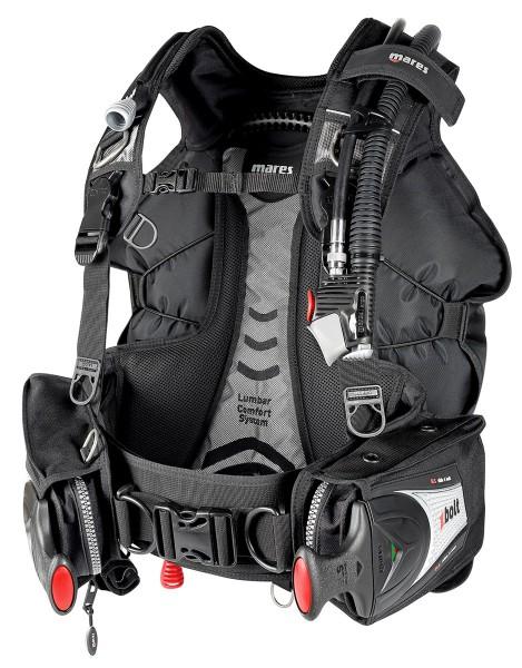 Mares Bolt SLS Tarierjacket Wing Taucher Jacket