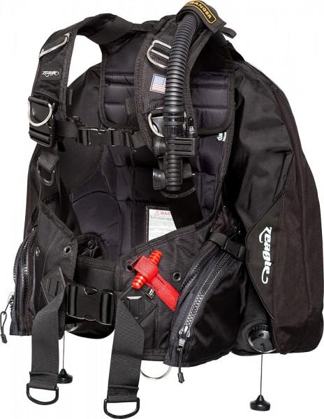 Zeagle BC Ranger Wing Jacket Tarierweste robust Taucher Jacket tauchen Tauchjacket