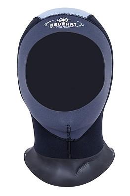 Beuchat Focea Sport Cagoule 5mm Kopfhaube Neopren Damen Frauen Gr. S Taucher tauchen