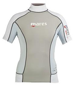 Mares Trilastic T Shirt She dives Sonnenschutz Leibchen Damen Gr. XS