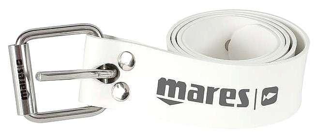 Mares Bleigurt mit Edelstahlschnalle Tauchen Weight Belt