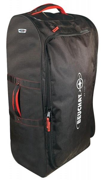 Beuchat Air Light 3 Leichter Tauchrucksack Tauchtasche Taucher Trolley tauchen Rollen Tasche Räder