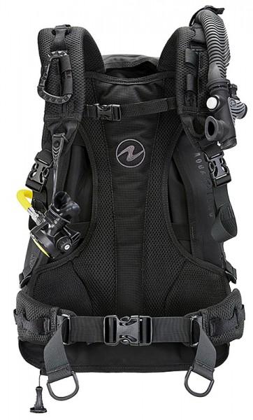 Aqua Lung Aqualung Outlaw Tarierjacket Gr. M super leichtes Wing Tauchjacket Taucher Reise Jacket