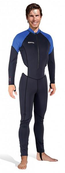 Mares Trilastic Steamer Sonnenschutz UV Schutz +50 Herren Schnorchel Anzug
