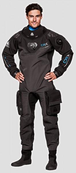 Waterproof D1 HYBRID ISS 3D Mesh Technologie Trockentauchanzug Trocken Taucher Anzug tauchen
