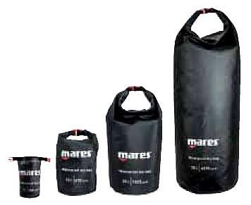 Mares Dry Bag Trockentasche 70 Líter schwarz Trocken Tasche Wasserdicht