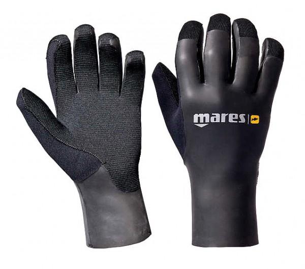 Mares Smooth Skin Gloves Apnoe 3,5 mm Neopren Handschuhe