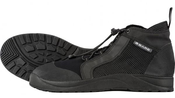 Bare Force 1 Boot Rook Boots Taucher Schuhe fester Sohle Tauchschuh mit Bänder