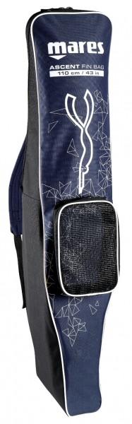 Mares Ascent fin Bag Apnoe Flossen Freitaucher Freitauch Tasche Trockentasche lange Tasche tauchen