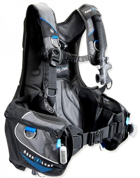 Aqualung Axiom Tarierjacket Taucher Jacket Tauchjacket integrierte Bleitaschen