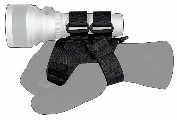 Mares Soft EOS Goodman Handle Tauchlampen Taucher Lampen Hand Halterung