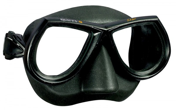 Mares Star Apnoe Tauchermaske Taucherbrille Tauchmaske