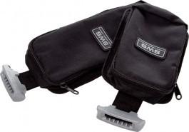 Seac Sub Bleiabwurftasche SWS System Bleitaschen bis 4kg 6kg