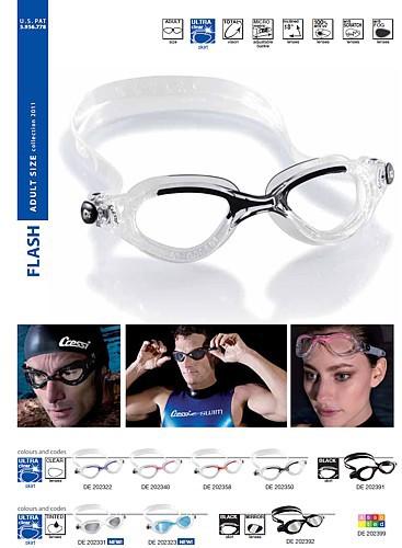 Schwimmbrille Cressi Flash Schwimm Maske Brille