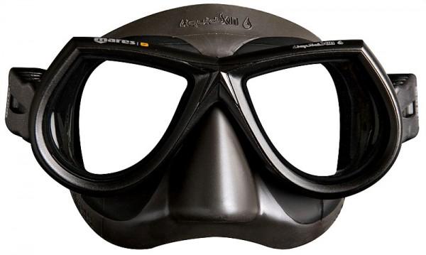 Mares Star Liquid Skin Apnoe Freitaucher Tauchmaske Frei Taucher Maske