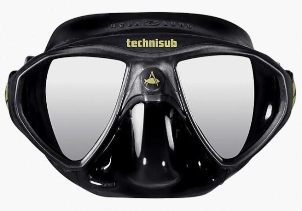 Aqua Lung Aqualung Micro Mask X1 Tauchermaske Zweiglas Maske