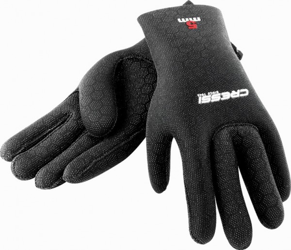 Cressi Highstretch 2,5mm Taucher Handschuhe High stretch tauchen