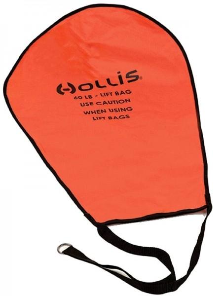 Hollis Taucher Hebe Berge Sack 27 Liter tauchen Hebe Ballon Bergesack Lift Bag Bergetasche