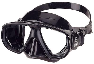 Beuchat Strato 2 Gummi Tauchmaske Taucher Maske Brille Taucherbrille tauchen Apnoe tauchen