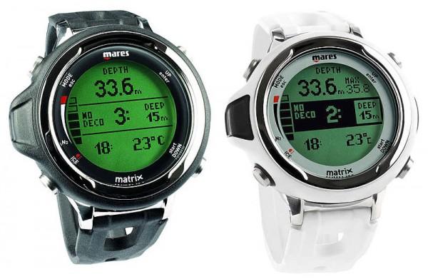 Mares MATRIX Armbandverlängerung für MATRIX Tauchcomputer NEU !!!
