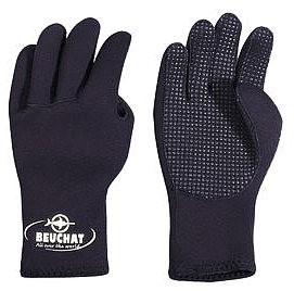 Beuchat Standard 3mm Neopren Taucher Handschuhe Tauchhandschuhe
