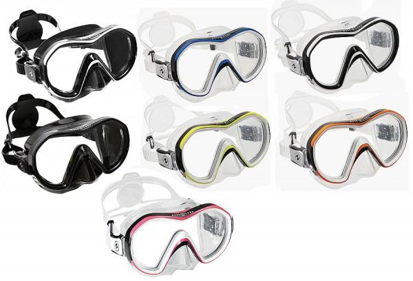 Aqua Lung Aqualung Reveal X1 Tauchermaske Einglas Maske