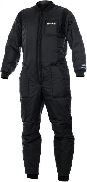 Bare CT200 Polarwear Extreme Trockentauchunterzieher Männer Trocki Unterzieher Taucher tauchen
