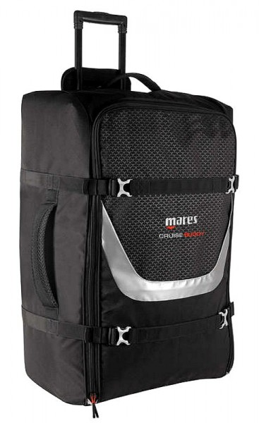 Mares Cruise Buddy Tauchtrolley Taucher Trolley Taucher Rucksack