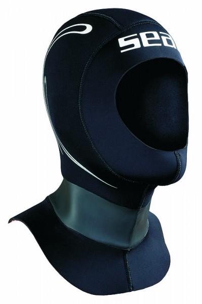 Seac Sub Tekno Ultraflex 5mm Neopren Kopfhaube