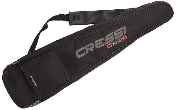 Cressi Gara Premium Bag Apnoe Freitaucher Flossen Tasche lange Flossen fins Langflossen