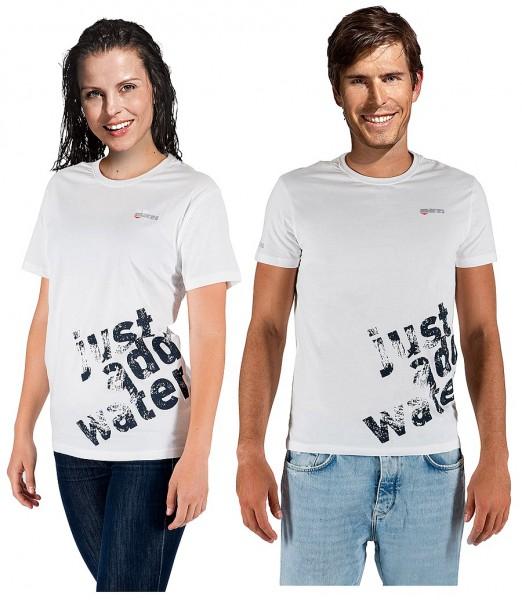 Mares T-Shirt Freizeit Sport T Shirt Taucher Leibchen Baumwolle