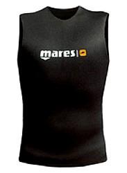 Mares Undersuit 2mm Open Cell Apnoe Neopren Unterzieher T-Shirt
